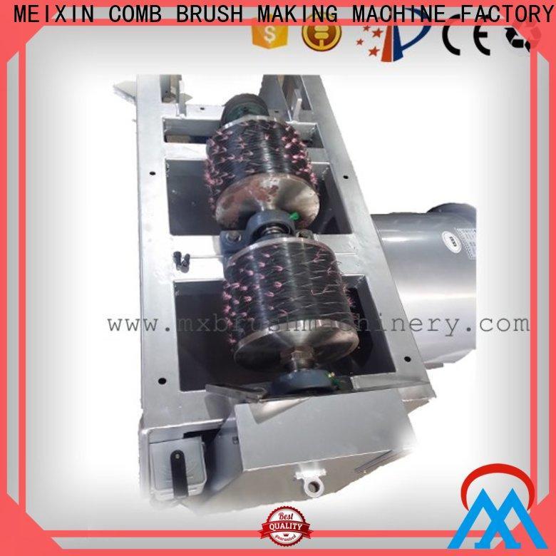 MEIXIN Toilet Brush Machine manufacturer for bristle brush