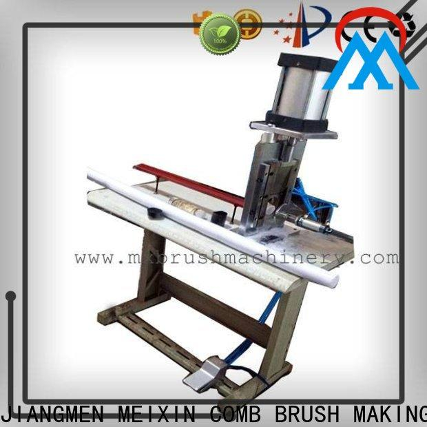 quality automatic trimming machine customized for PET brush
