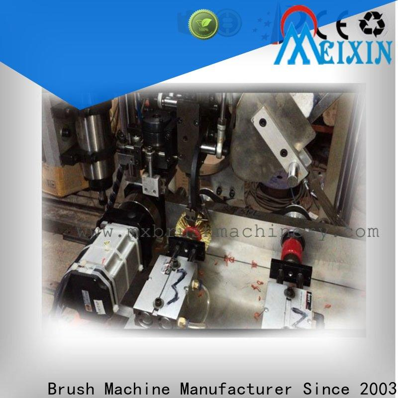cost-effective broom making machine for sale design for jade brush