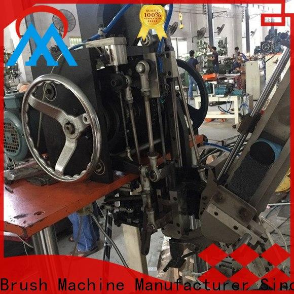 MEIXIN broom tufting machine from China for PP brush