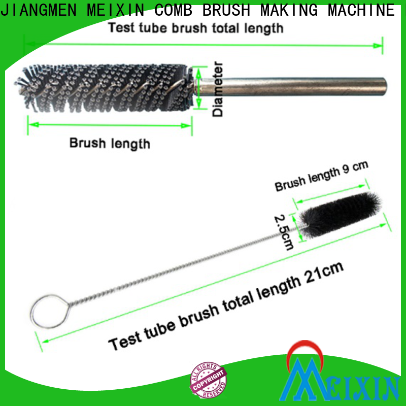 top quality spiral brush factory price for household
