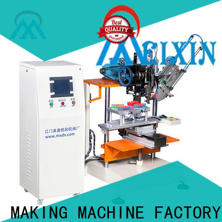 MEIXIN professional Brush Making Machine wholesale for clothes brushes