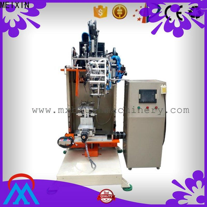 MEIXIN high productivity Brush Making Machine supplier for industry