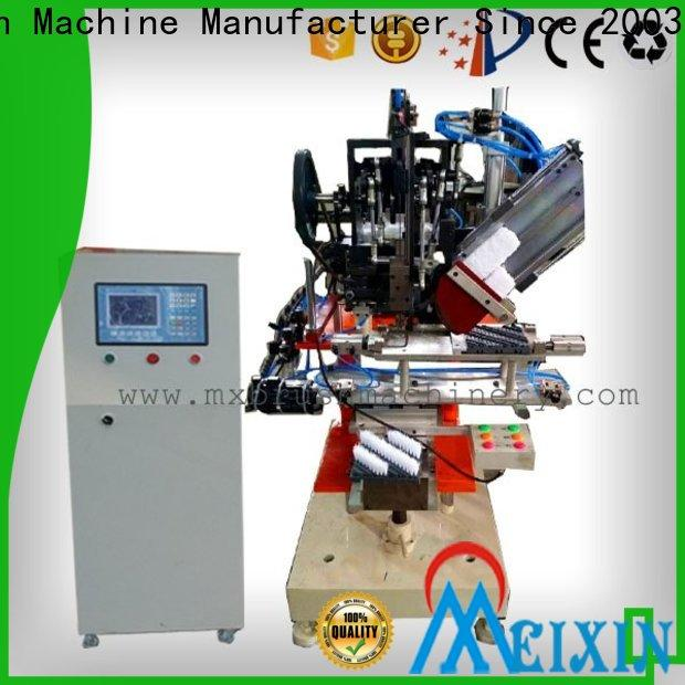 MEIXIN Brush Making Machine wholesale for clothes brushes