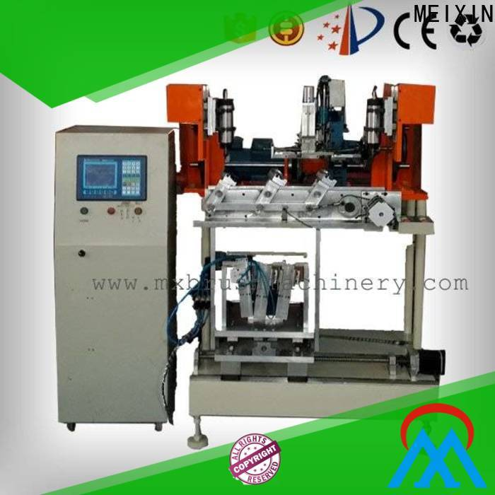 MEIXIN broom manufacturing machine wholesale for tooth brush
