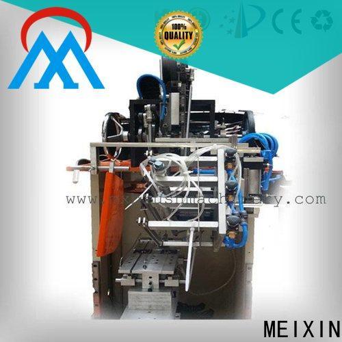 quality brush tufting machine design for industrial brush