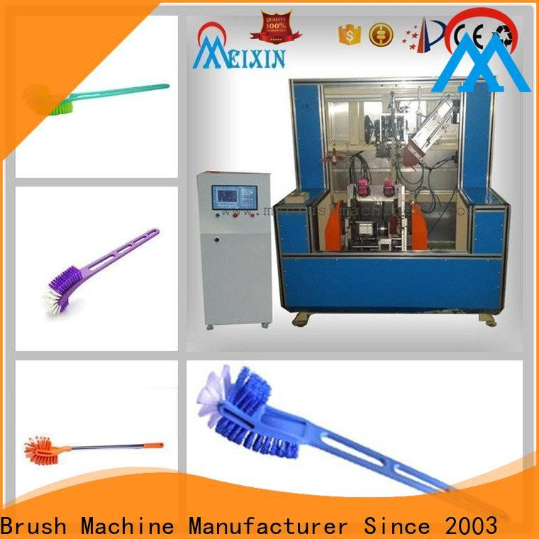 MEIXIN Brush Making Machine from China for industrial brush