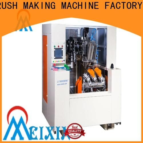 220V Brush Making Machine from China for industry