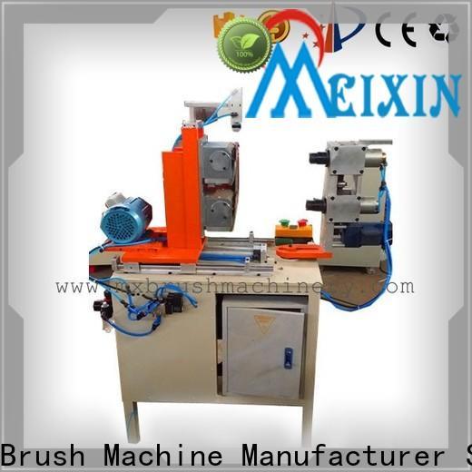 MEIXIN quality Toilet Brush Machine manufacturer for PET brush