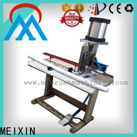 practical Automatic Broom Trimming Machine series for PP brush