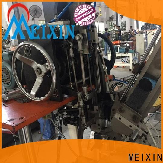 independent motion Drilling And Tufting Machine customized for industry