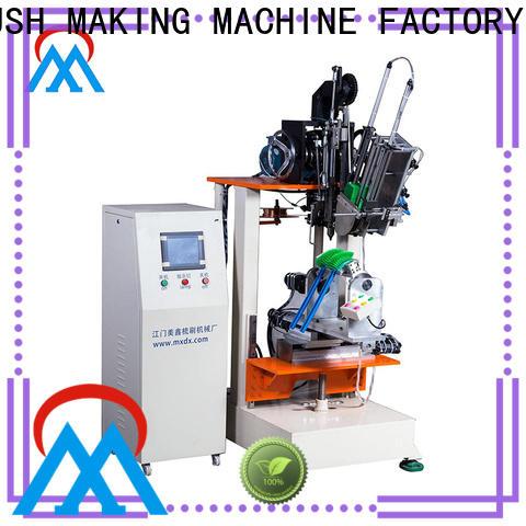 MEIXIN Brush Making Machine customized for industrial brush