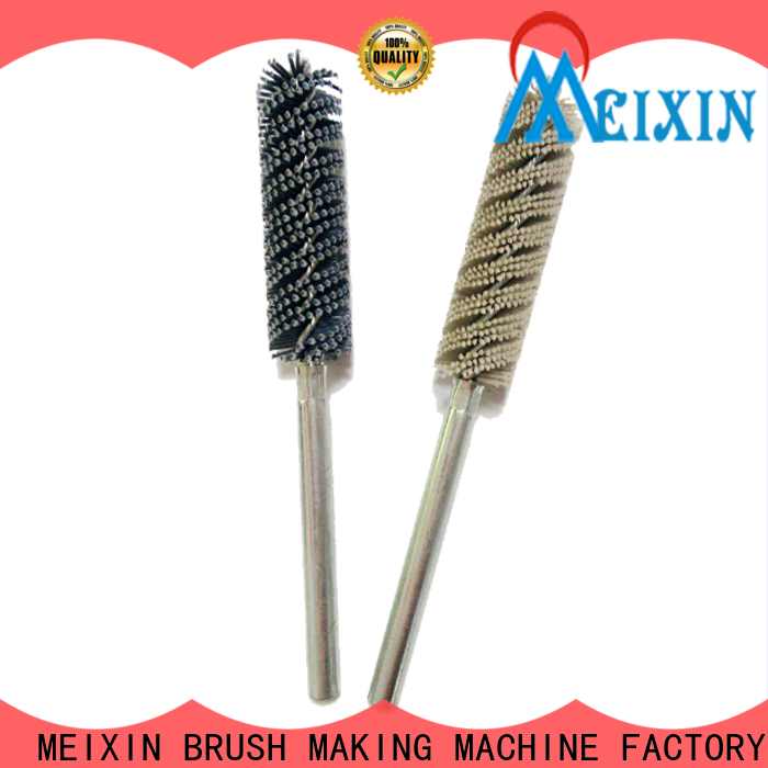 popular nylon cleaning brush factory price for industrial