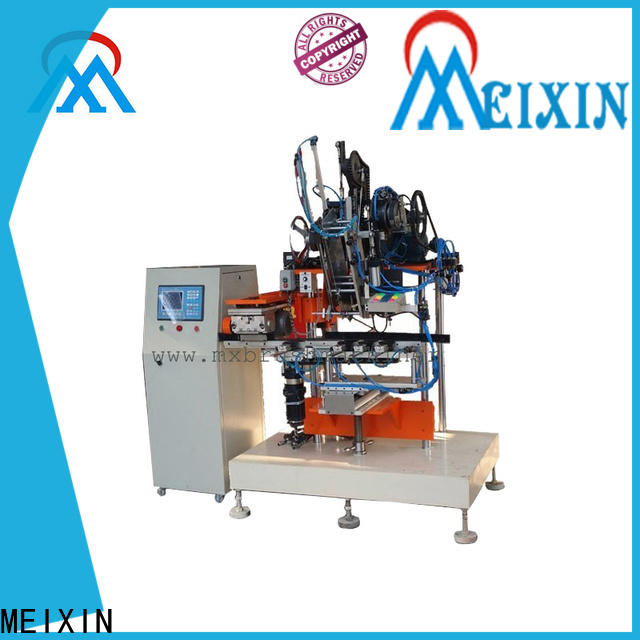 MEIXIN broom tufting machine from China for PET brush