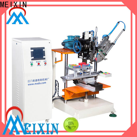 independent motion plastic broom making machine wholesale for industry