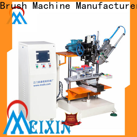 MEIXIN Brush Making Machine factory price for industry