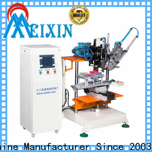 MEIXIN Brush Making Machine wholesale for industry