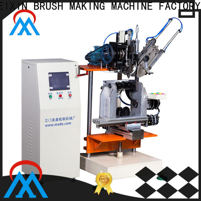 MEIXIN broom manufacturing machine supplier for industrial brush