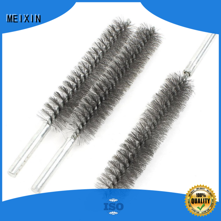 MEIXIN quality brass brush inquire now for metal