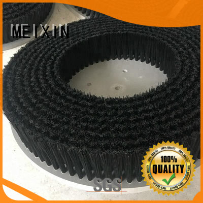 MEIXIN nylon brush for drill personalized for car