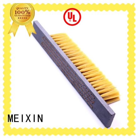 MEIXIN nylon cup brush personalized for car