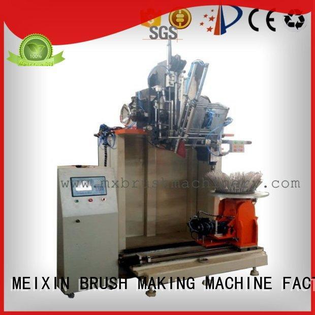 professional brush making machine factory for PP brush