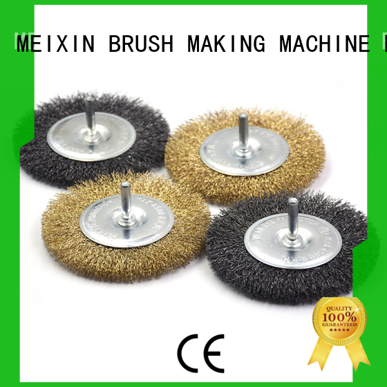 quality deburring wire brush inquire now for commercial
