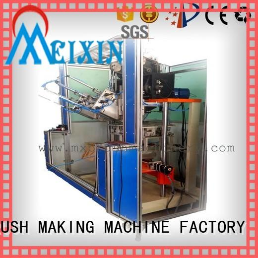 professional Brush Making Machine factory price for industry