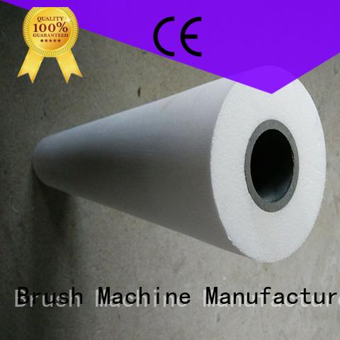 stapled nylon cleaning brush factory price for household