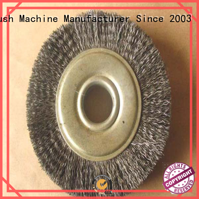 popular auto wash brush supplier for industrial