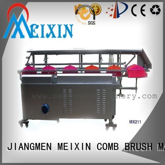 Manual Broom Trimming Machine phool cutting making MEIXIN Brand trimming machine