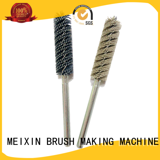 MEIXIN nylon brush for drill personalized for washing