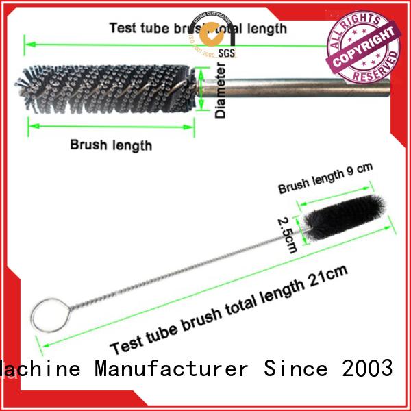 popular tube brush supplier for household