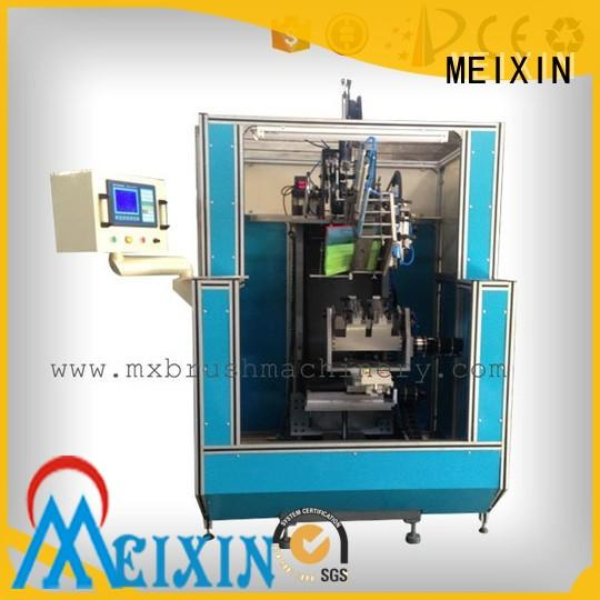 quality brush making equipment factory for industry MEIXIN