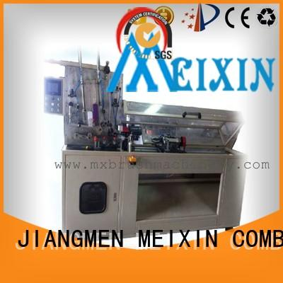 MEIXIN trimming machine directly sale for PET brush