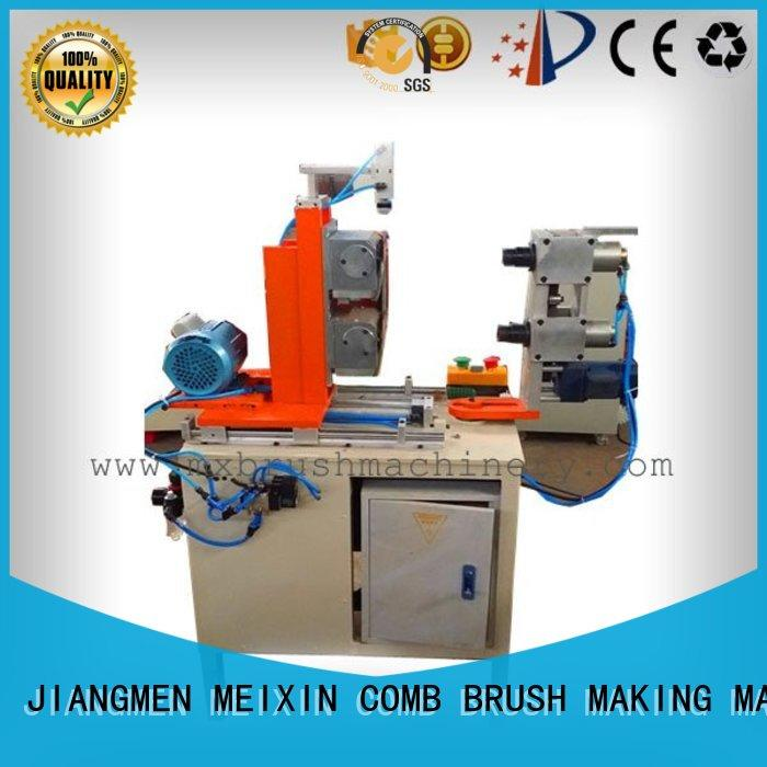 automatic trimming machinemanufacturerfor PP brush