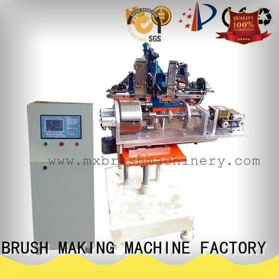 professional toothbrush making machine manufacturer for household brush