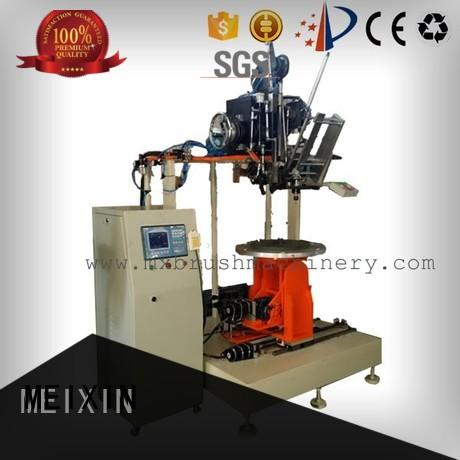top quality brush making machinedesign for PP brush