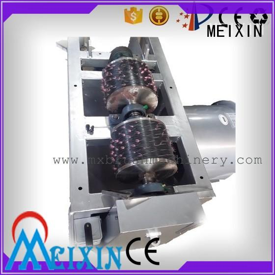 quality trimming machine from China for PET brush