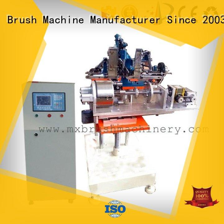MEIXIN toothbrush making machine manufacturer for household brush