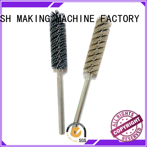 MEIXIN spiral brush personalized for household