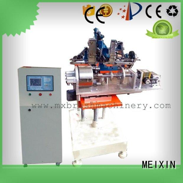 high quality trendy Brush Making Machine making MEIXIN company