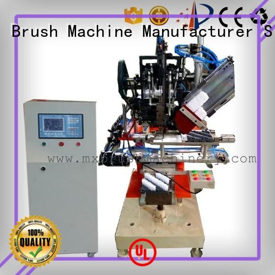 MEIXIN plastic broom making machine supplier for industry