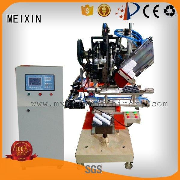 MEIXIN plastic broom making machine factory price for household brush