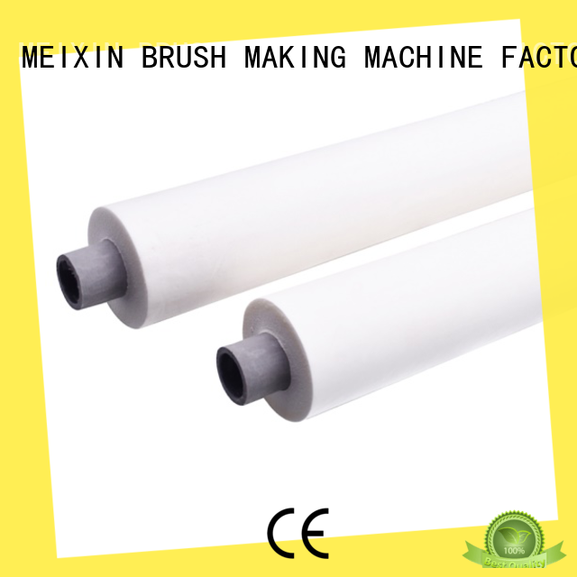 stapled nylon brush for drill factory price for cleaning
