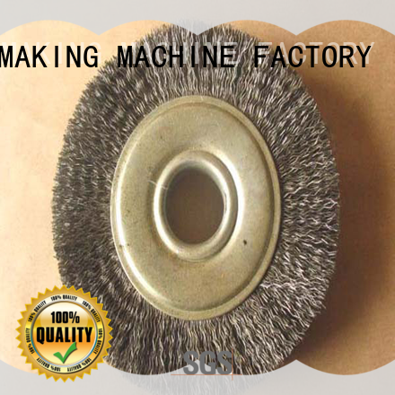 MEIXIN spiral brush wholesale for commercial