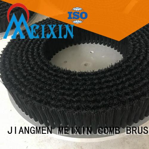 MEIXIN door brush strip factory price for washing