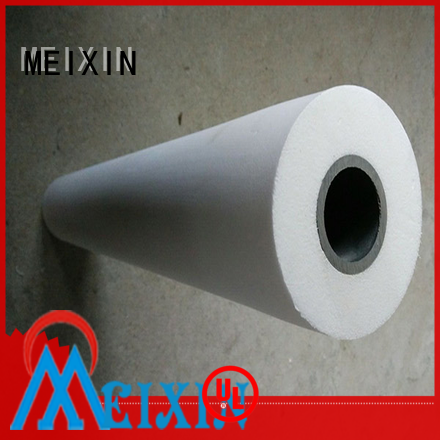 MEIXIN stapled brush roll factory price for washing
