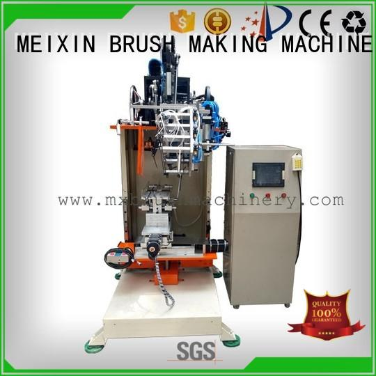 MEIXIN flat wire brush manufacturer factory price for clothes brushes