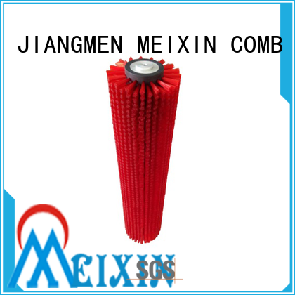 top quality nylon cup brush personalized for car